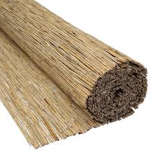 Reed Fence Roll 600 X 80 Cm