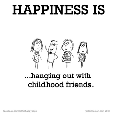 quotes about childhood friends quotes