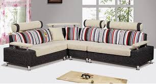 decorative corner sofa set view
