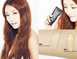 makeup tips from female k pop idols