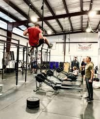 crossfit ooltewah crossfit gym