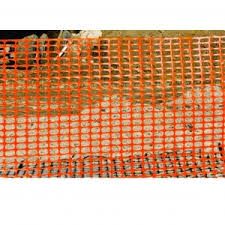 Construction Site Plastic Heavy Duty Orange Safety Snow Barricade Fencing For Sale Fence Barrier Manufacturer From China 109758936