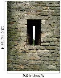 Archery Window Wall Decal Wallmonkeys Com