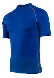 rhino base layer short sleeve top