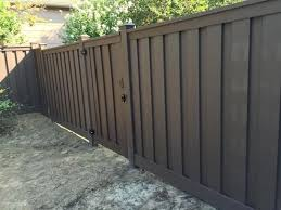 Trex Seclusions 6 Ft H X 8 Ft W Grey Winchester Composite Privacy Fence Panel Kit Wgpfk68 The Home Depot Fence Design Privacy Fence Panels Fence Panels