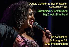 Samantha Antoinette Smith Band - Home   Facebook