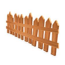 Wooden Fence Garden Paws Wiki Fandom