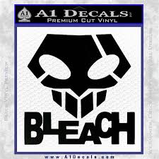 Bleach Anime T Decal Sticker A1 Decals