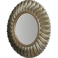 house decoration modern accent mirror