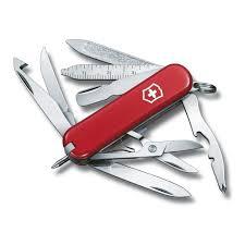 victorinox minich swiss army knife