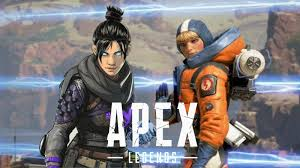 Apex Legends: How to combine Wraith and ...