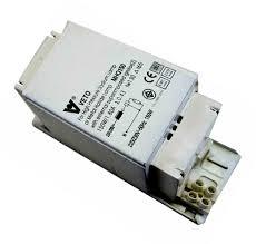 บัลลาสต์เมทัลฮาไลด์ หลอดแสงจันทร์ BALLAST FOR METAL HALIDE LAMPS (VETO)  MQ150, MQ400, MQ1000 - Siemhuad Electric LTD., หจก. เซี่ยมฮวดการไฟฟ้า :  Inspired by LnwShop.com