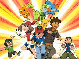 Pokemon temporada 3