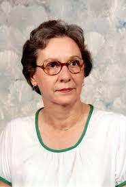 Imogene Shaw avis de décès - ,