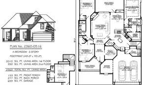 inspiring wide lot house plans photo