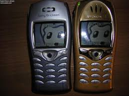 FS: Rare Sony Ericsson T68 Gold + Other T68