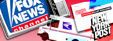 Fox pushing NY Post story alleging ...