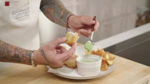 Fish and Chips Recipe - Ludo Lefebvre ...