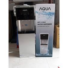 Cây nước nóng lạnh Aqua 3 vòi
