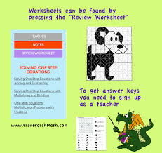 free s and worksheets can be found
