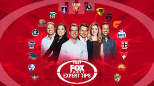 AFL Tipping 2020