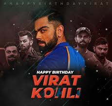 twitter reaction king of cricket virat kohli celebrates th