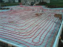 concrete floor heating learn the