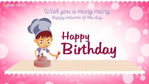 wishing you a happy birthday filled happy birthday wishes