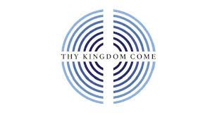 Thy Kingdom Come Logos | Thy Kingdom Come