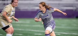 Abigail Taylor - 2019 - Women's Soccer - Crown College Athletics
