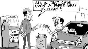 today s cartoon wellington musapenda