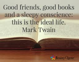 inspiring mark twain quotes to your morning coffee