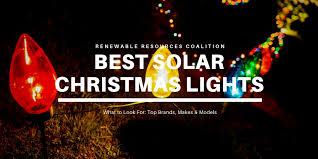 8 best solar lights 2020
