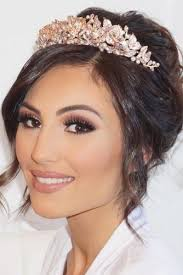 36 wedding makeup looks for every bride