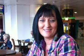 I sat across the dinner table from my mum's killer' - BBC News