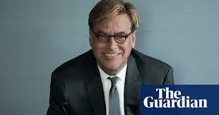 Aaron Sorkin on the cult of Steve Jobs: 'I hadn't seen anything like it  since John Lennon was killed' | Steve Jobs | The Guardian