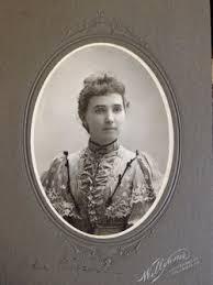 Ada Gibson (1868-1895) - Find A Grave Memorial