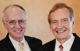 Adrian Rogers: 32 years in Camelot - The Christian Index