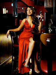 Adrianna Foster: A star is born | People en Español
