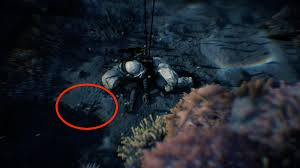 Spotted the baby doll in trailer 3 : DeathStranding