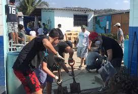 So Proud Of Our Volunteers — OneKid OneWorld