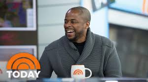 Dule Hill Talks About New Film 'Sleight' And His Recent Engagement ...