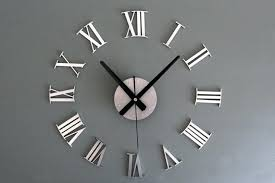 design wall clocks for living room