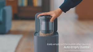 Đây là máy hút bụi cho... máy hút bụi của Samsung: Lọc bụi mịn PM3.0, thiết  kế đẹp sang, giá tận 5 triệu nhưng vẫn được đánh giá đáng tiền