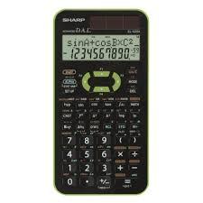el 520xg sharp calculators
