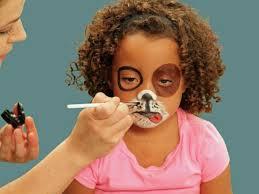 makeup tutorial puppy