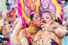 Frases De Carnaval Las Mas Divertidas Y Originales
