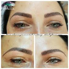 history of permanent makeup tattooing