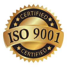 ISO 9001 - Portal da Contabilidade