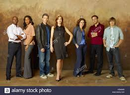 PRIVATE PRACTICE, Taye Diggs, Merrin Dungey, Tim Daly, Kate Walsh Stock  Photo - Alamy